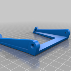Télécharger plan imprimante 3D gatuit Pieds de voiture RC longs, marklandsaat