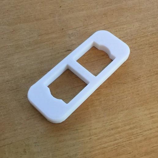 IMG_2713.JPG Télécharger fichier STL gratuit Outil de buse FFCP • Design pour impression 3D, marklandsaat
