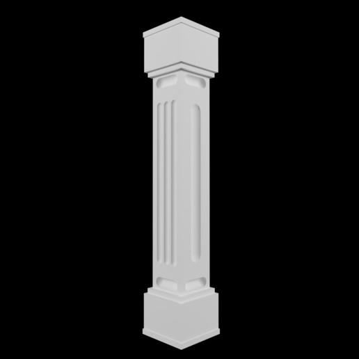 Download 3D print files Column, alikemal54001