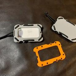 IMG_2545.jpg Download free STL file Urban Minimalist Wallet • 3D printing template, Custom3DCreators