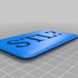 Download free 3D printing files STL?, dice81
