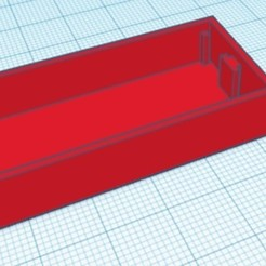 Portapila AAA-1.jpg Download free STL file AAA battery holder • 3D print model, alejandrolaloggia