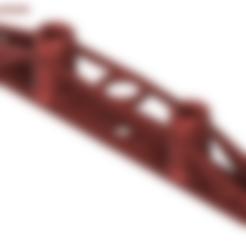 Main-v2.1.stl Télécharger fichier STL gratuit Système de support de lit TronXY X5S & SA • Design imprimable en 3D, Exerqtor