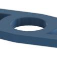 2.png Télécharger fichier STL gratuit Système de support de lit TronXY X5S & SA • Design imprimable en 3D, Exerqtor