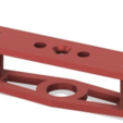 3png.png Télécharger fichier STL gratuit Système de support de lit TronXY X5S & SA • Design imprimable en 3D, Exerqtor