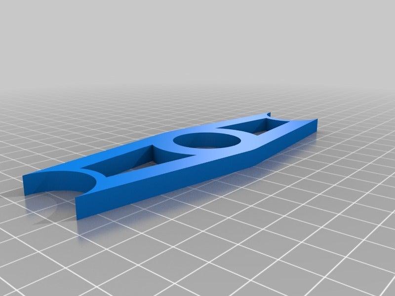 92d37f75768ddd851904828a518e545d.png Télécharger fichier STL gratuit Système de support de lit TronXY X5S & SA • Design imprimable en 3D, Exerqtor