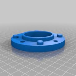 Descargar diseños 3D gratis El equipo de Ford a Oldsmobile..., Exerqtor