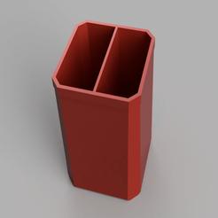 Imprimir en 3D gratis Sortimo T-Boxx 2018+ A3-dividido, Exerqtor