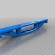 966cc8b7441b1a5a8e8b7f7facf501fd.png Télécharger fichier STL gratuit Système de support de lit TronXY X5S & SA • Design imprimable en 3D, Exerqtor