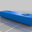 678f57bd8ae543ed56994bda5f5bed54.png Télécharger fichier STL gratuit Système de support de lit TronXY X5S & SA • Design imprimable en 3D, Exerqtor