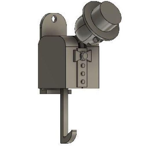 Captura6.JPG Descargar archivo STL Happy Man Key Holder • Diseño para la impresora 3D, manzanitalm123