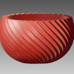 Descargar diseños 3D gratis maceta o maceta de cactus, psilo92