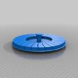 Download free 3D printing designs Monopoly Property Card Organizer, wickedmonkey3d