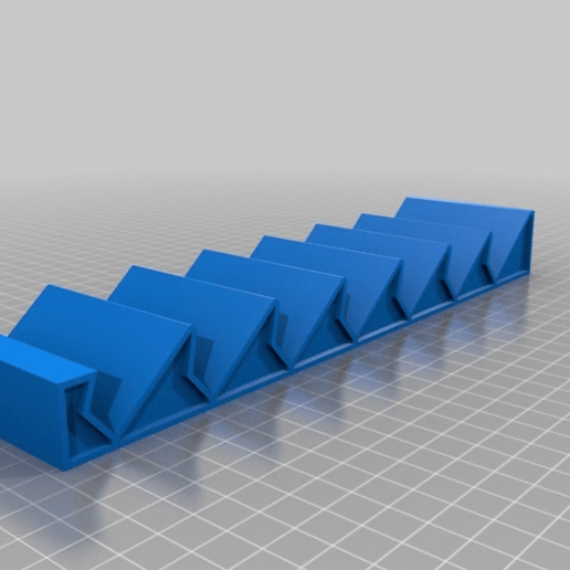 Download free 3D printing designs Monopoly Money Tray, wickedmonkey3d