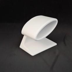 Download free 3D printer designs watch door, Ljona18