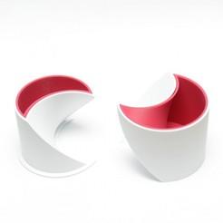 Download free 3D printer designs box, Ljona18