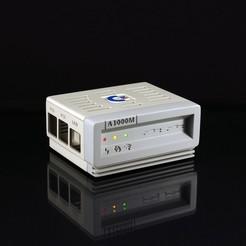 amiga_pi_a3k_01_lo.jpg Télécharger fichier STL gratuit Amiga 3000 Mini (Framboise Pi 4) • Design pour imprimante 3D, salocinx