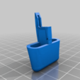 8537f90dc94946187a9bbb1e94b7bea8.png Download free STL file Kitchenaid Toaster Lever • Model to 3D print, QB89Dragon