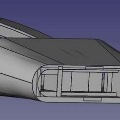 Screen_Shot_2014-06-08_at_5.44.03_PM.jpg Download free STL file Kitchenaid Toaster Lever • Model to 3D print, QB89Dragon