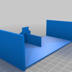 Télécharger fichier imprimante 3D gratuit Carte d'index simple/support papier, jhaig101
