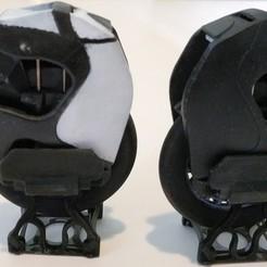 Download 3D model KingSong S18 functional model, stanislav777