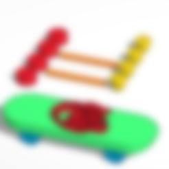 Download 3D print files Fedor, fedorpahomov463