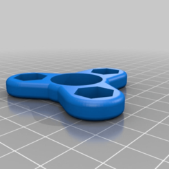 19148649cdc764cf7d59451909ea79a9.png Download free STL file My Customized Very  Fidget Spinner Small • 3D print template, stephen17
