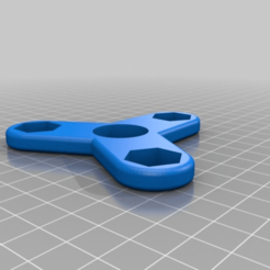 973b6b2b227bb537dcfa82647d50659d.png Download free STL file My Customized Very  Fidget Spinner • 3D printable template, stephen17