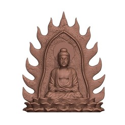 Download 3D printing models Sakyamuni, MWopus