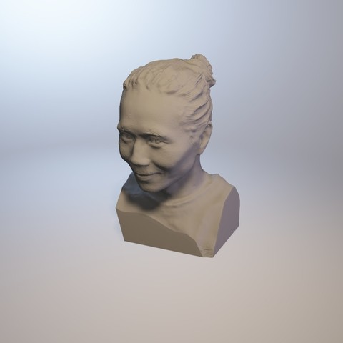 - mw_sculpture.OBJ - Mixed Reality Viewer20171108-004944.jpg Download OBJ file MW • Model to 3D print, MWopus