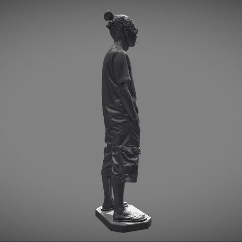 3D models by mwopus (@mwopus) - Sketchfab20190320-007958.jpg Download STL file MW 3D printing test-Low,Medium,High • Template to 3D print, MWopus