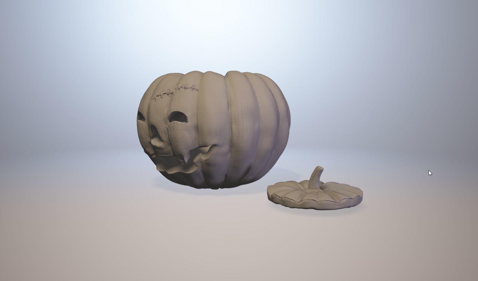 Jack_03.jpg Download OBJ file Jack • 3D printing object, MWopus