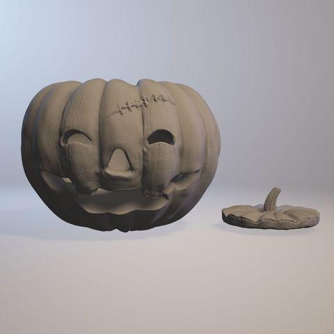 Jack_02.jpg Download OBJ file Jack • 3D printing object, MWopus
