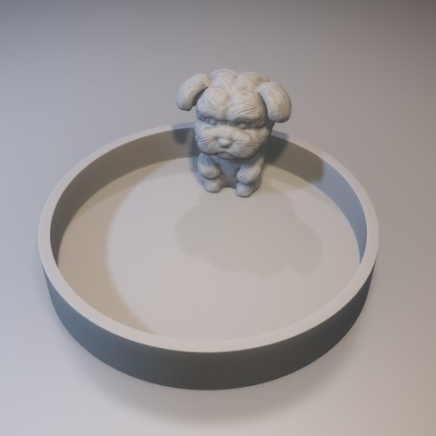 Download STL file paperclip box • 3D printer model, MWopus