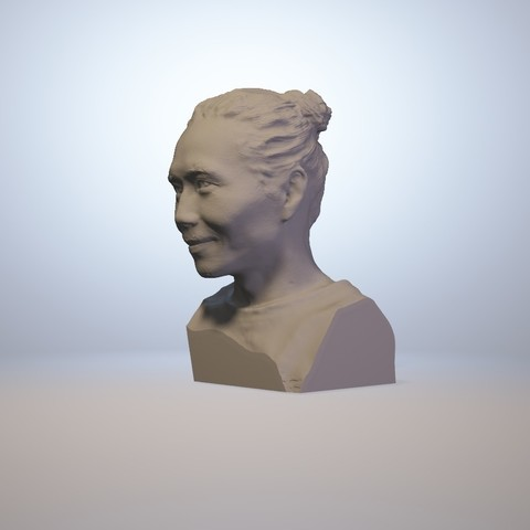 - mw_sculpture.OBJ - Mixed Reality Viewer20171108-004946.jpg Download OBJ file MW • Model to 3D print, MWopus