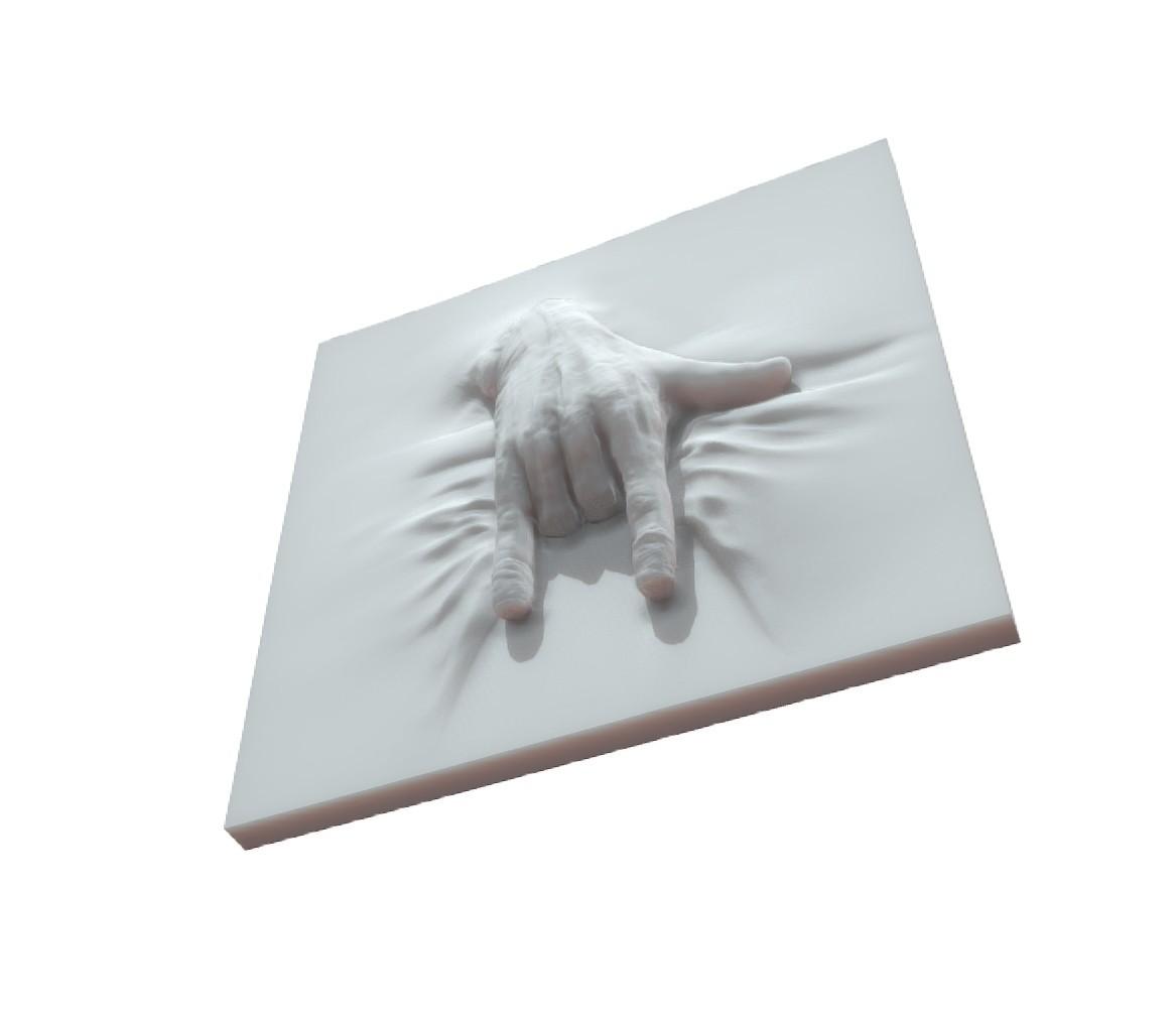 MJ - 3D model by mwopus (@mwopus) - Sketchfab20190327-008030.jpg Download STL file MJ • 3D printer template, MWopus