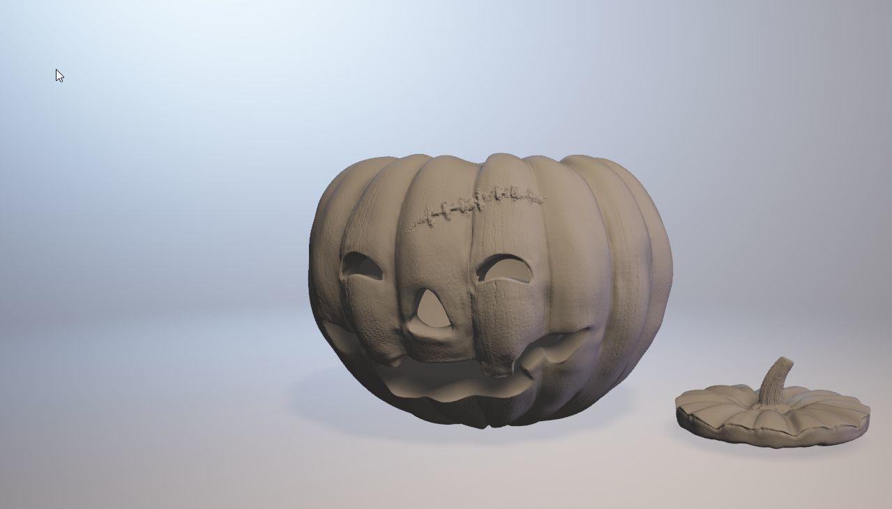 Jack_01.jpg Download OBJ file Jack • 3D printing object, MWopus