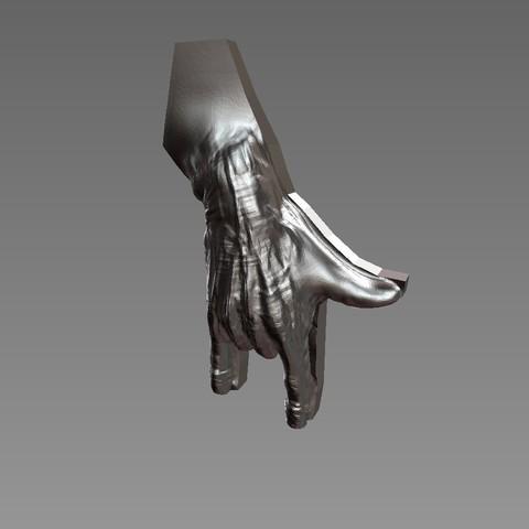 Blender_ [D__03_Tutorial_01_SculptJanuary 2019_17.Hand Pose_sale_17.Hand Pose_0520190401-008052.jpg Download STL file MJ • 3D printer template, MWopus
