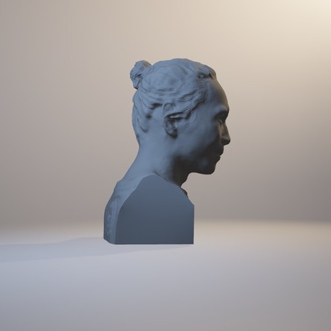 - mw_sculpture.OBJ - Mixed Reality Viewer20171108-004951.jpg Download OBJ file MW • Model to 3D print, MWopus