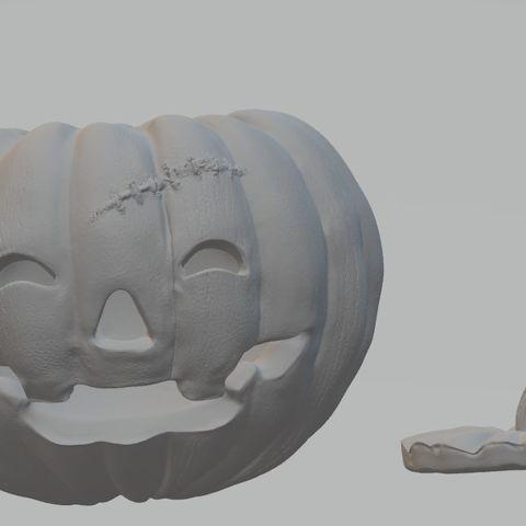 Jack_00.jpg Download OBJ file Jack • 3D printing object, MWopus