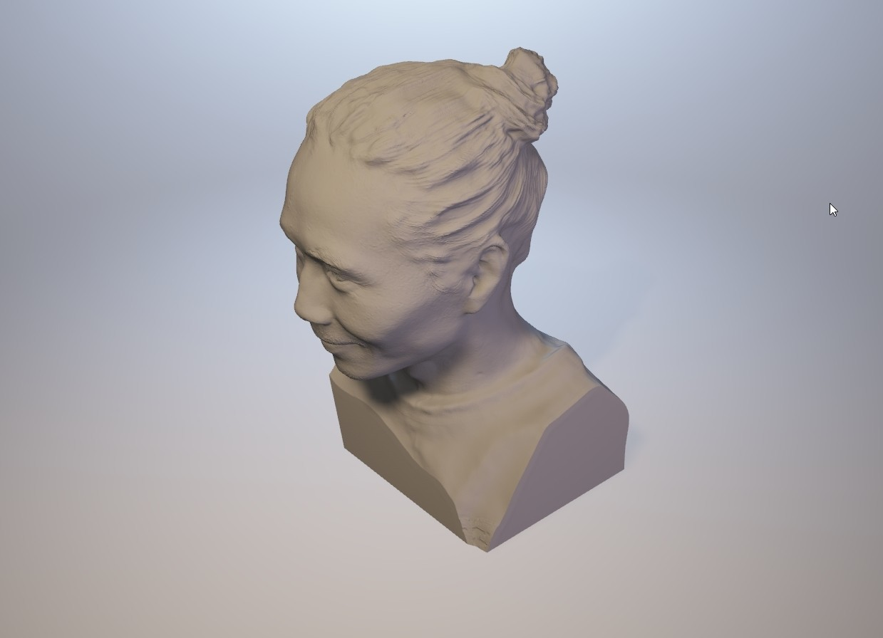 - mw_sculpture.OBJ - Mixed Reality Viewer20171108-004954.jpg Download OBJ file MW • Model to 3D print, MWopus