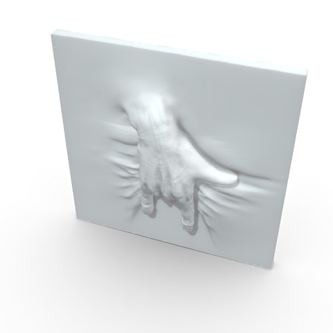 MJ - 3D model by mwopus (@mwopus) - Sketchfab20190327-008028.jpg Download STL file MJ • 3D printer template, MWopus