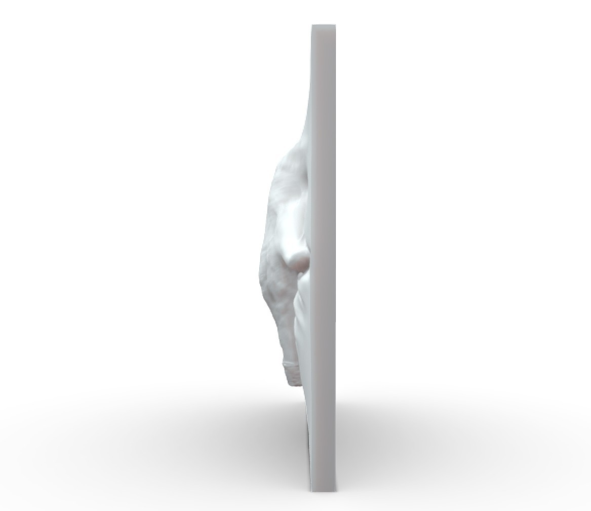 MJ - 3D model by mwopus (@mwopus) - Sketchfab20190327-008027.jpg Download STL file MJ • 3D printer template, MWopus