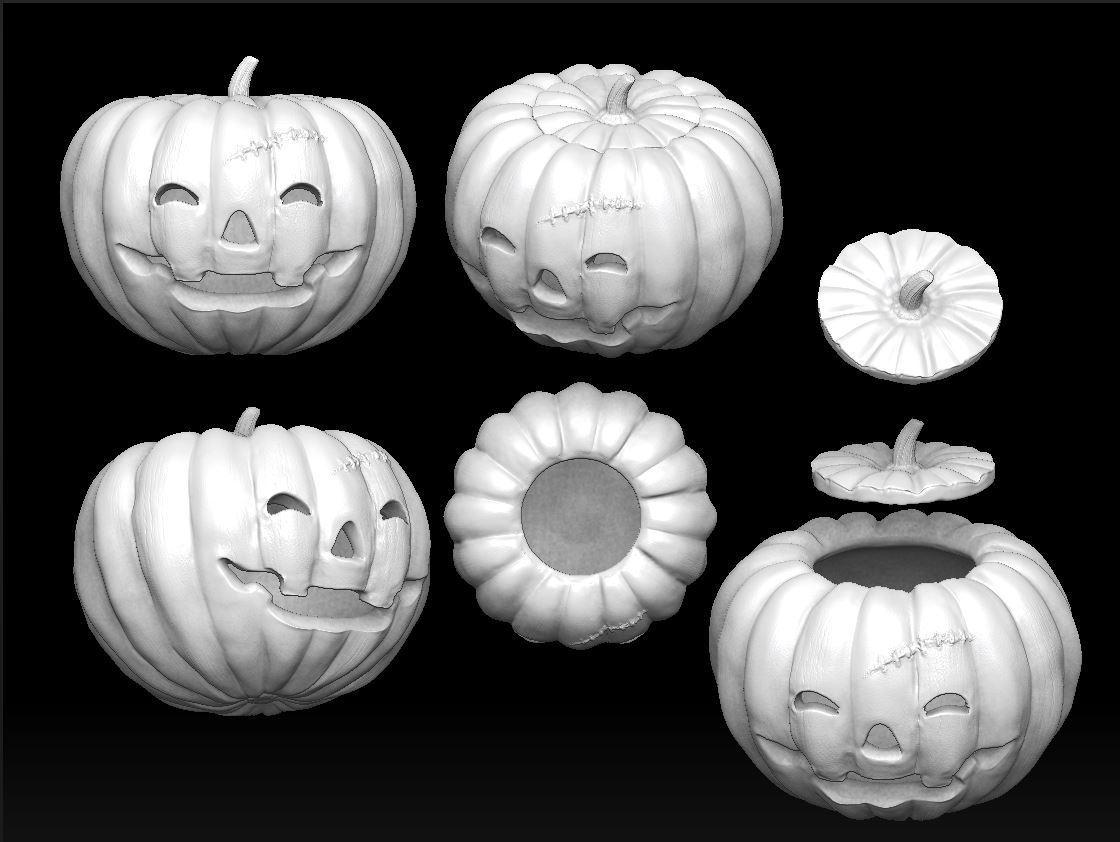 jack_images01.JPG Download OBJ file Jack • 3D printing object, MWopus