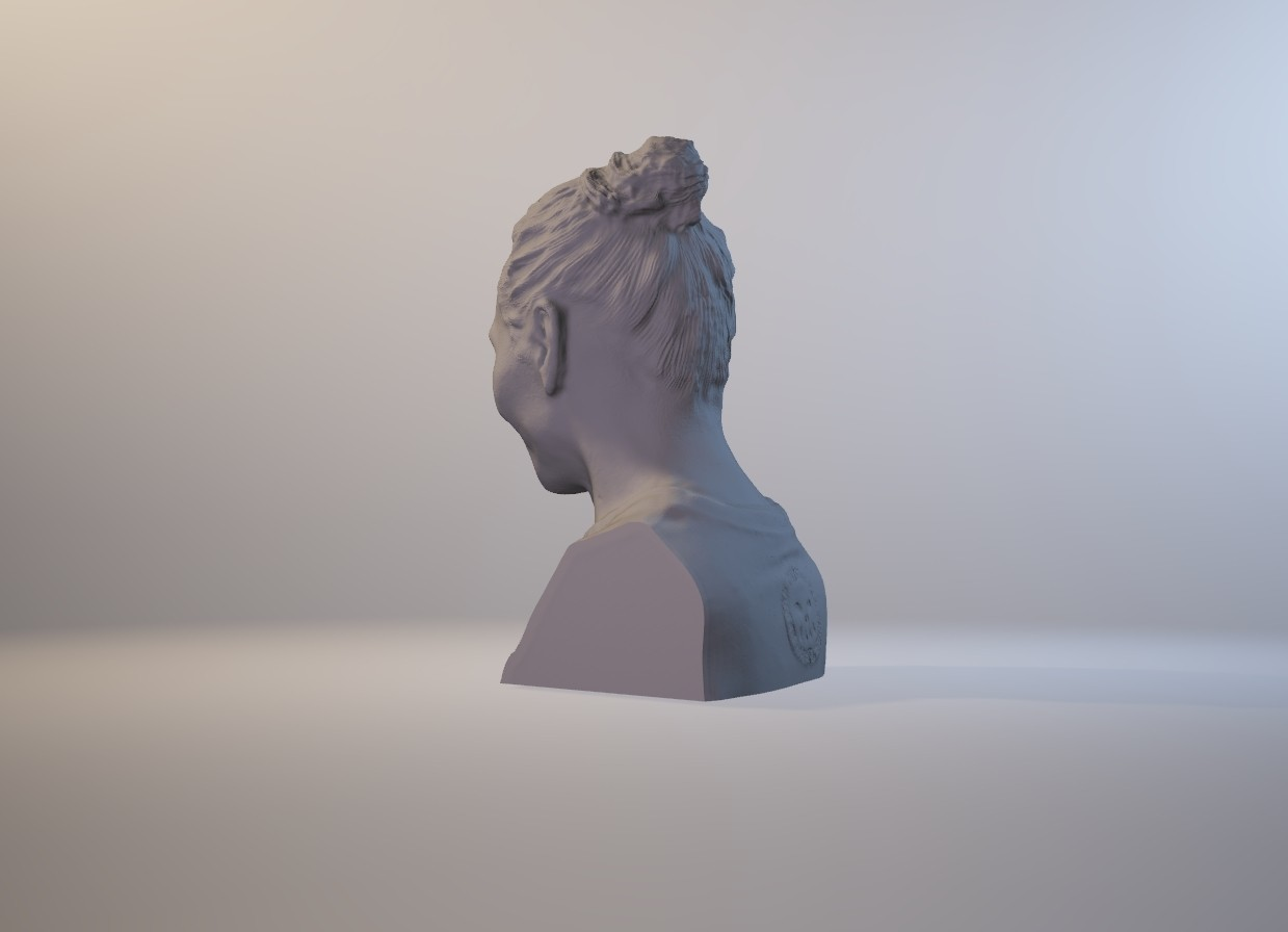- mw_sculpture.OBJ - Mixed Reality Viewer20171108-004948.jpg Download OBJ file MW • Model to 3D print, MWopus