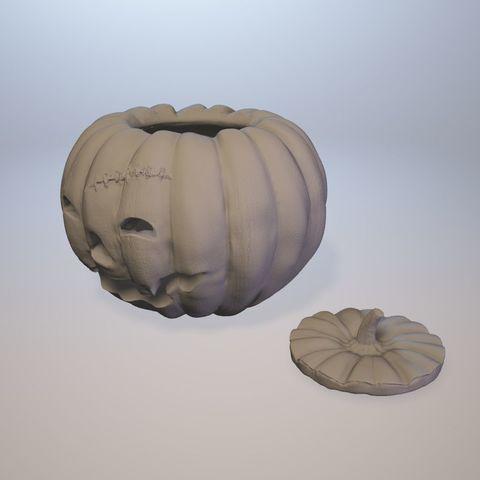 Jack_04.jpg Download OBJ file Jack • 3D printing object, MWopus
