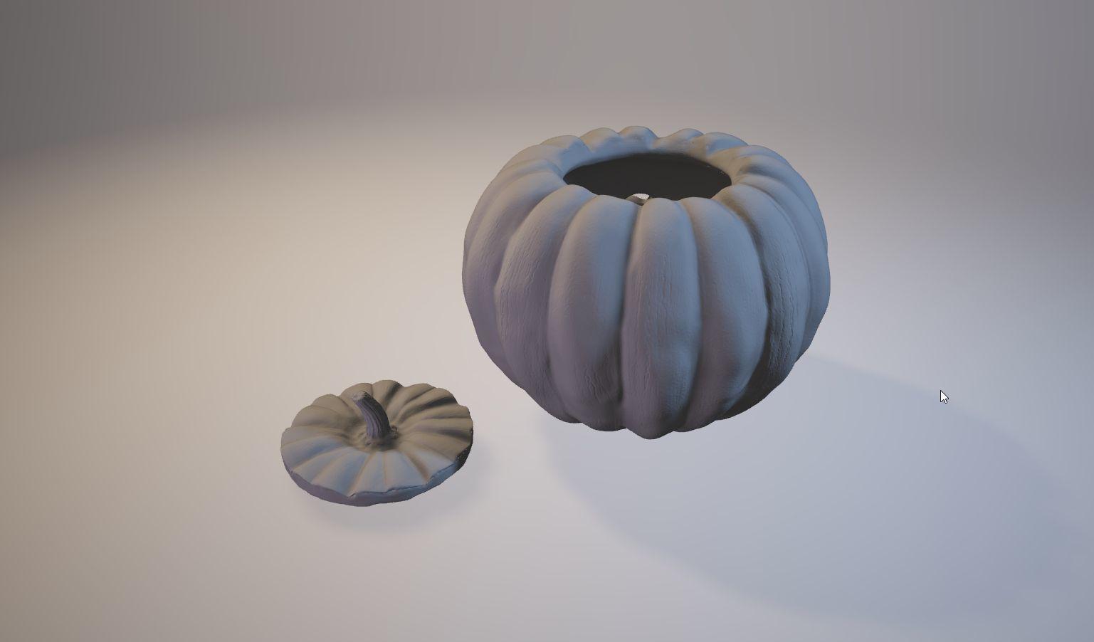 Jack_06.jpg Download OBJ file Jack • 3D printing object, MWopus