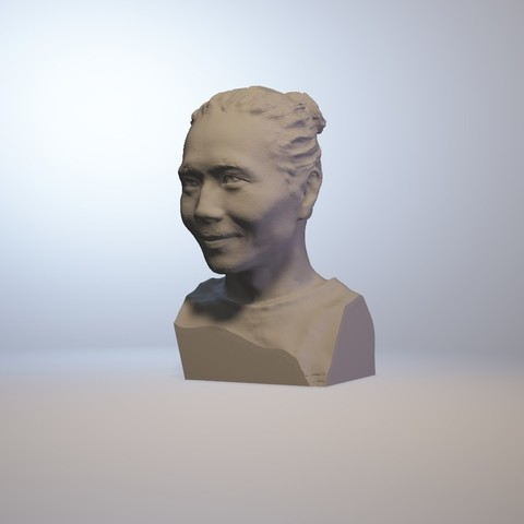 - mw_sculpture.OBJ - Mixed Reality Viewer20171108-004945.jpg Download OBJ file MW • Model to 3D print, MWopus