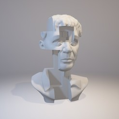 Download 3D print files Dr.R & Dr.P, MWopus