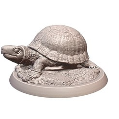 Download 3D printing templates Turtle, MWopus